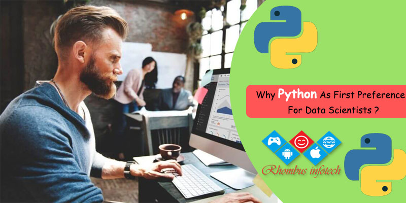 rhombus-infotech-python career as data scientist-python-for-data-analysis