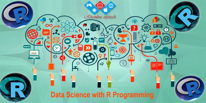 rhombus-infotech-R programming role in data science