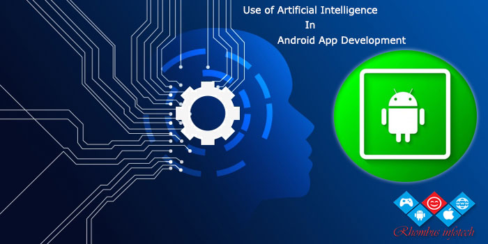 rhombus-infotech-artificial intelligence smart android applications