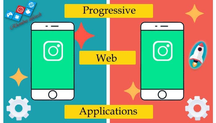 rhombus-infotech-progressive-web-application-technology