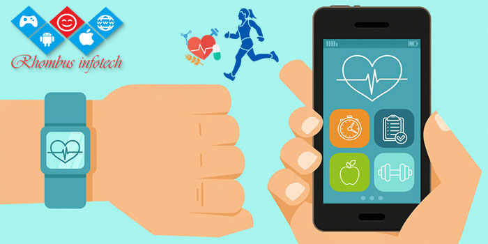 healthcare fitness app