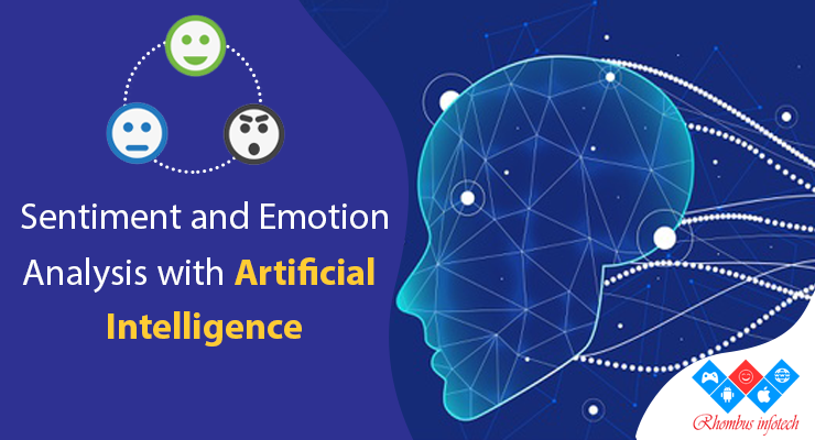 emotional sentiments in artificial intelligence